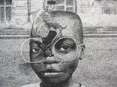 Image result for stippling art