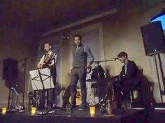 Celtic Thunder Medley George Tribute- Ryan Kelly and Neil Byrne - YouTube