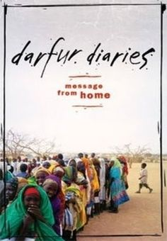 Darfur Diaries - Message from Home - FULL MOVIE FREE - George Anton - Watch Free Full Movies Online: SUBSCRIBE to Anton Pictures Movie Channel: http://www.youtube.com/playlist?list=PLF435D6FFBD0302B3 Keep scrolling and REPIN your favorite film to watch later from BOARD: http://pinterest.com/antonpictures/watch-full-movies-for-free/ The documentary DARFUR DIARIES features interviews with many victims of the devastating genocide taking place in the area. The filmmakers seek to shine ...