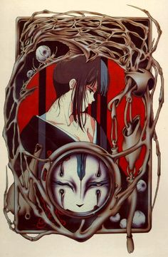 demons Anime - Watch demons Anime Online