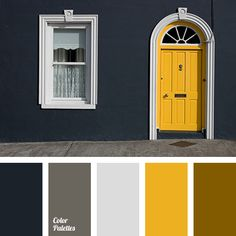 Color Palette #2153