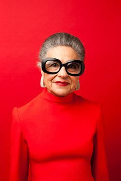 San Francisco style icon Joy Venturini Bianchi. The legendary socialite and eccentric director of Helpers–the local charity