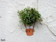 Humorous Urban Interventions on the Streets of France by OakOak