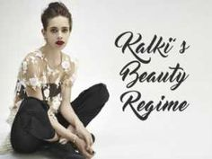 Revealed! Kalki Koechlins beauty secrets which make her look fab and flawless