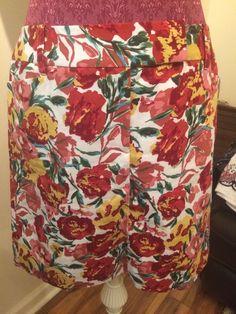 Ann Taylor Loft Skirt Size 8 | eBay