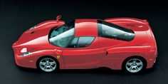 With an average selling price of $2.3 million, the Ferrari Enzo is an outlier on this list, but it still merits inclusion. It's become an icon in the decade-and-a-half since it's been introduced, and like classic Ferraris, the Enzo willsurely climb in value.