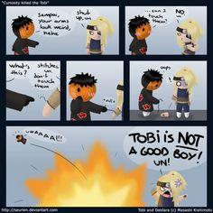 naruto funny pics | Funny Naruto Comic 5 | Publish with Glogster!