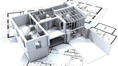 3D Architecture body model Wallpapers HD