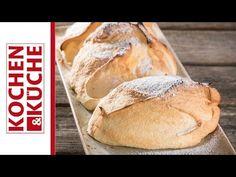 Salzburger Nockerl grillen » Kochrezepte von Kochen & Küche Superfood, Bread, Desserts, Choux Pastry, Crickets, Easy Meals, Tailgate Desserts, Deserts, Brot