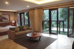 Anahata Villas & Spa - Views Gathering Room 3