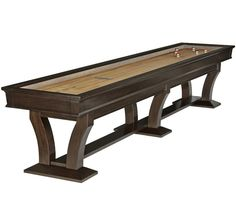 Brunswick Treviso Shuffleboard Table
