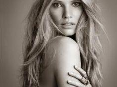 Lara Stone rejoint les ambassadrices beauté de L'Oréal Paris • Hellocoton.fr