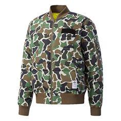Casual Outfits, Casual Clothes, Adidas Men, Military Jacket, Shirt Dress, Seoul, Originals, Mens Tops, Jackets