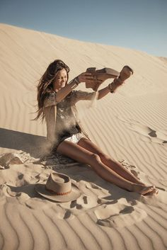 ╰☆╮Boho chic bohemian boho style hippy hippie chic bohème vibe gypsy fashion indie folk the .