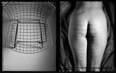 Contacto, 1984. Por Gabriele Basilico.