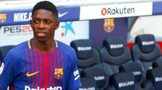 Dembele: A world between me and Neymar