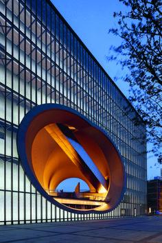 Shanghai Landmark - Interni Magazine