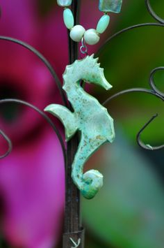 Mermaid Dreams Necklace
