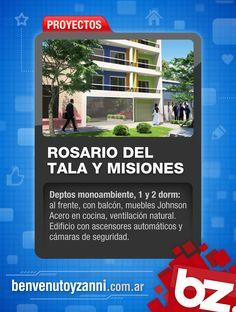 Cliente: Benvenuto & Sanni Trabajo: Posteo para Facebook
