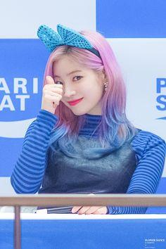 Dahyun - Twice Kpop Girl Groups, Korean Girl Groups, Kpop Girls, Twice Jyp, Twice Once, Pocari Sweat, Everything Will Be Alright, Twice Dahyun, Im Nayeon