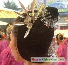 Thailand Hair Decoration for Women