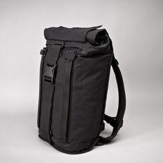 Mission Workshop ARKIV R2 Field Pack Backpack - Waxed Black