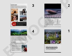 "Check out new work on my @Behance portfolio: ""Pro-Photography B-Fold Brochure Template"" http://be.net/gallery/64631177/Pro-Photography-B-Fold-Brochure-Template"