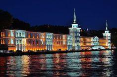 Bosphorus İstanbul