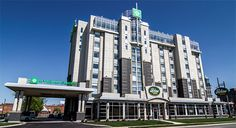 Welcome to Wyndham Garden Niagara Falls Fallsview in Niagara Falls, ON L2G 3Y4.  Book a stay at the stylish and comfortable Wyndham Garden Niagara Falls Fallsview on Wyndham.com for our guaranteed best rates.