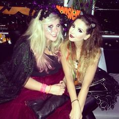 Pin for Later: British Bloggers Know How to Get Spooky For Halloween! Sprinkle of Glitter and Zoella