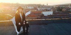 Alexandra Ungureanu se află zilele acestea la Cluj Napoca unde filmează pentru noul ei videoclip. Fr...