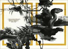 Rudyard Kipling. Mowgli. Illustrator Gennady Kuznetsov, 1989.