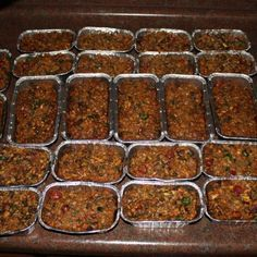 We recently found my husband's great-great-grandmother's fruitcake recipe and…