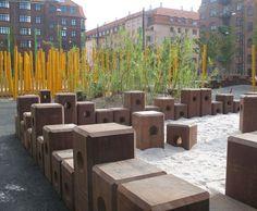 Liefsgade Square   Copenhagen Denmark   Preben Skaarup Landscape « World Landscape Architecture – landscape architecture webzine
