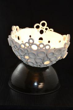 by teena martin Pottery, Ceramica, Pottery Marks, Ceramic Pottery, Pots, Ceramic Art, Ceramics