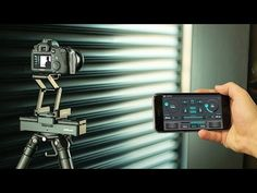 SliderONE: Remote Drone for Photography