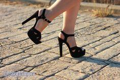 Pretty Little Black Dress 5- outfit - DoYouSpeakGossip.com
