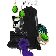 Maleficent: Disney's Sleeping Beauty