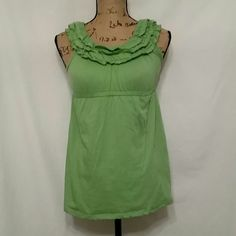 Red Camel Juniors top       I accept offers Ruffle neck Red Camel Tops Tank Tops
