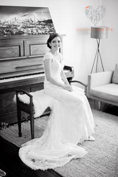 Matilda Bay wedding » Stella York wedding dress