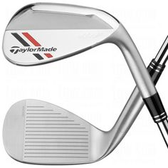 TaylorMade ATV Wedges