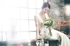 Korea Studio Pre-wedding Photography: 2015 Cantabile Collection by Bong Studio on OneThreeOneFour 19
