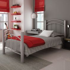 amisco rocky kids bed 12207 furniture bedroom urban collection amisco newton kid bed 12169 39 furniture