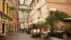 38 essential rome restaurants