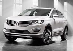 2017 Lincoln MKC Compact Crossover Review - http://foyhouse.com/2017-lincoln-mkc-compact-crossover-review/