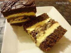 10 skvelých dezertov z gaštanov - Magazín - Varecha. Paleo Recipes, Nutella, Tiramisu, Cheesecake, Gluten Free, Cookies, Ethnic Recipes, Food, Gardening