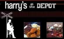 Harry's is all about good food, good music and good people. Locals and vacationers alike enjoy our cozy pub atmosphere. The Harry's at the Depot menu includes sandwiches, burgers, barbeque, soups, salads and pizza. Try our jambalaya! For more than 25 years, Harry's Blues Bar has offered blues, funk, and r from Cape Cod and regional artists. Blue Bar, Vacation Planner, Jambalaya, Cape Cod, Regional, Good People, The Locals, Burgers, Good Music