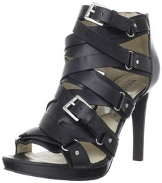 Michael Michael Kors Women's Leonia 40S2LOHS1L Platform Sandal