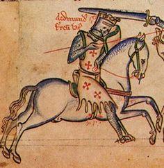 Edmund Ironside or Edmund II, 23 April to 30 November The cognomen…