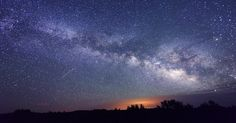 If You Want To See The Best Starry Nights, Head To Arizona | HuffPost